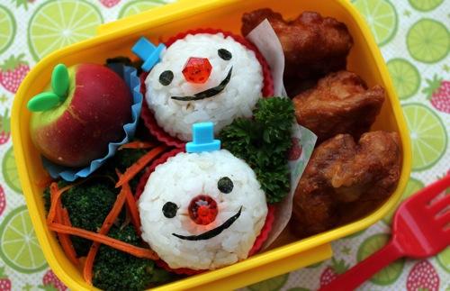 10-Snowmen